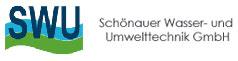 SWU Schönauer Wasser- und Umwelttechnik Gmbh Logo